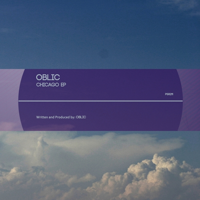 OBLIC - Chicago EP