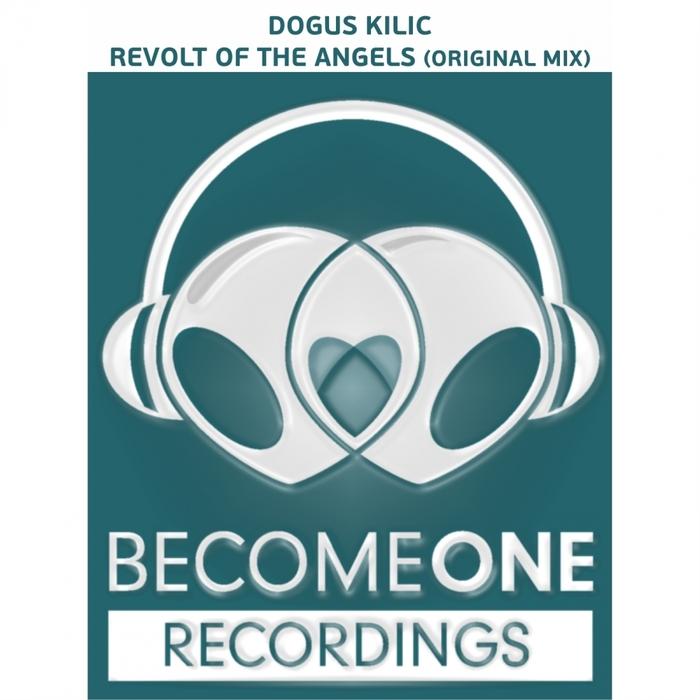 DOGUS KILIC - Revolt Of The Angels