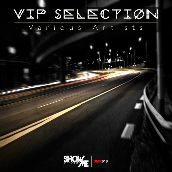 VARIOUS - VIP Selection