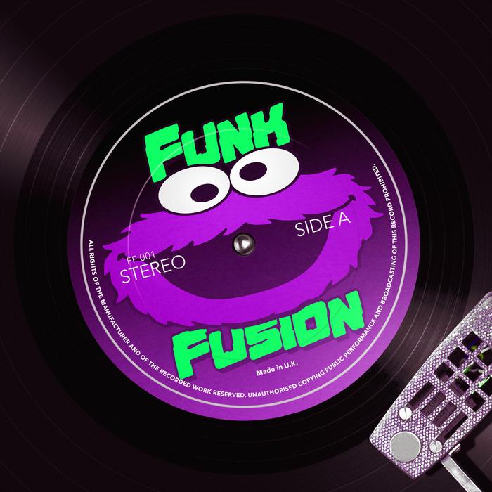 VARIOUS - Fused Funk Volume 09