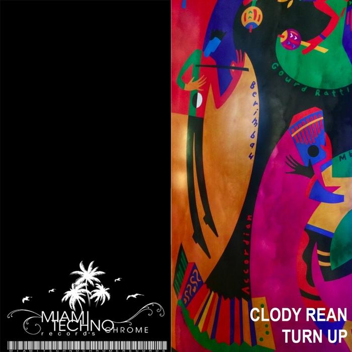 REAN, Clody - Turn Up
