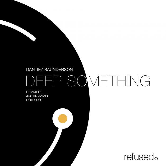 SAUNDERSON, Dantiez - Deep Something