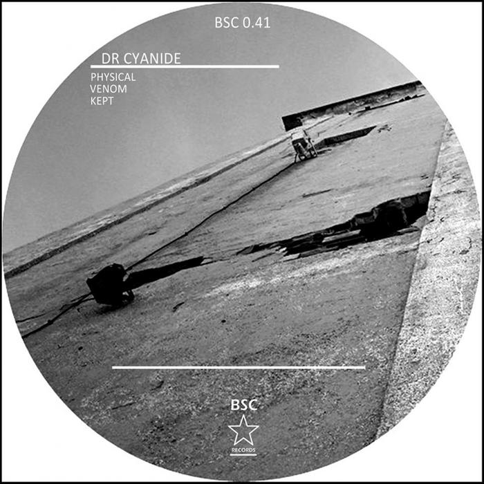 DR CYANIDE - BSC 0 41