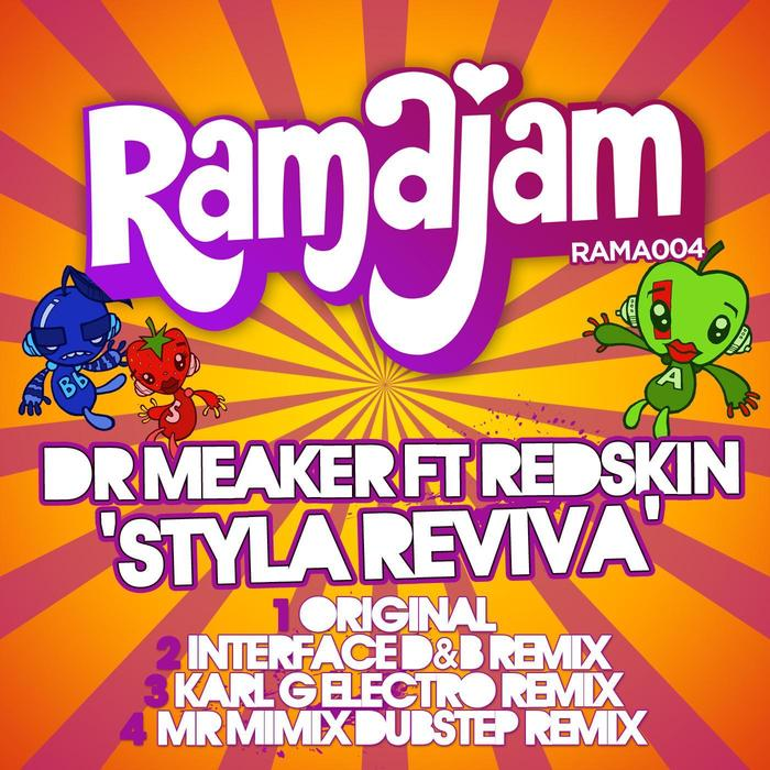 DR MEAKER - Styla Reviva