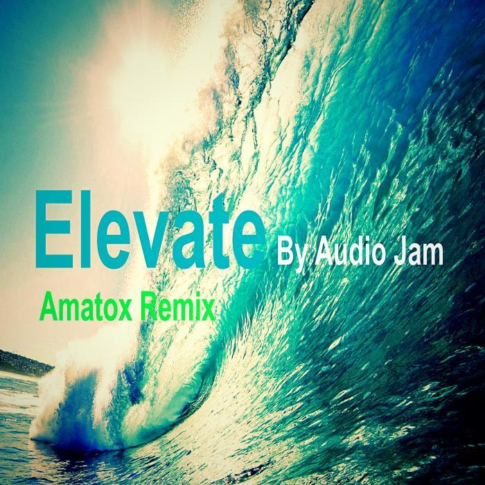 AUDIO JAM - Elevate