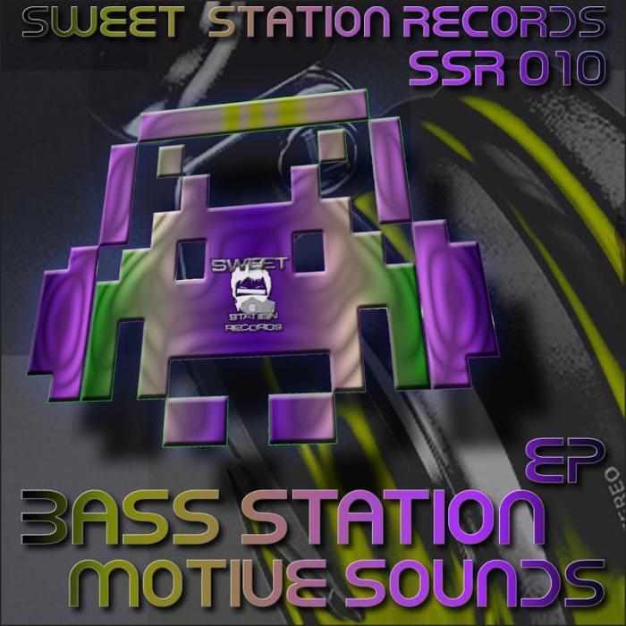 BASS STATION - Motive Sound