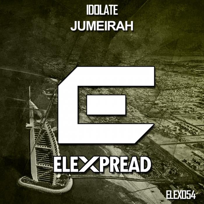 IDOLATE - Jumeirah