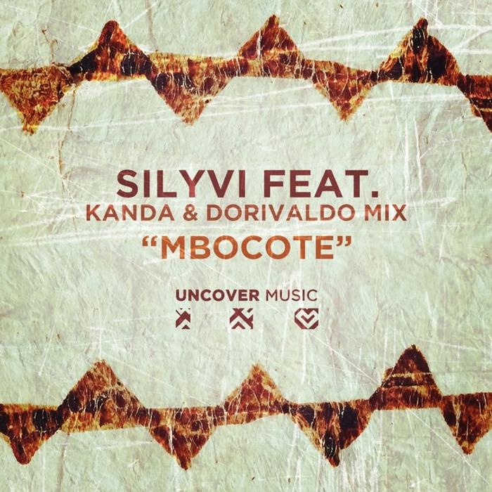 SILYVI feat KANDA/DORIVALDO MIX - Mbocote