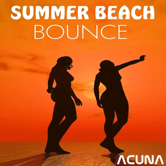 VARIOUS - Summer Beach Bounce