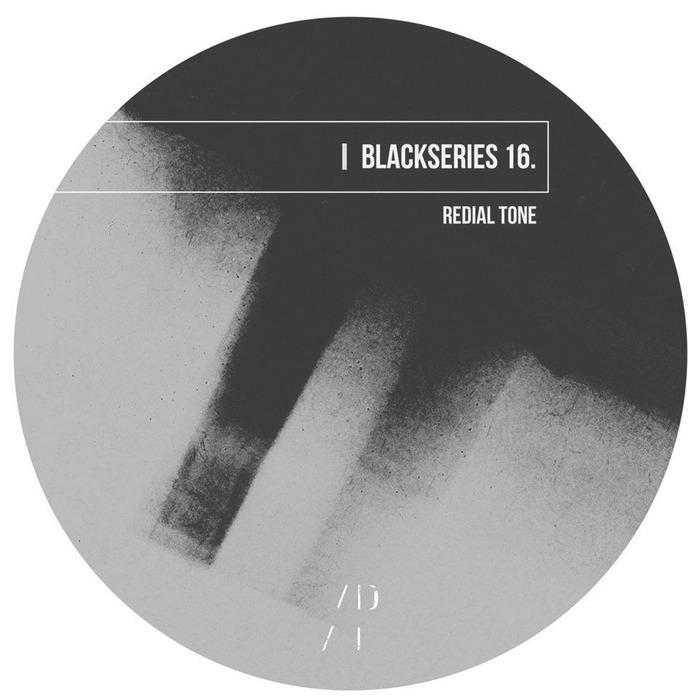 REDIAL TONE - Black Series 016