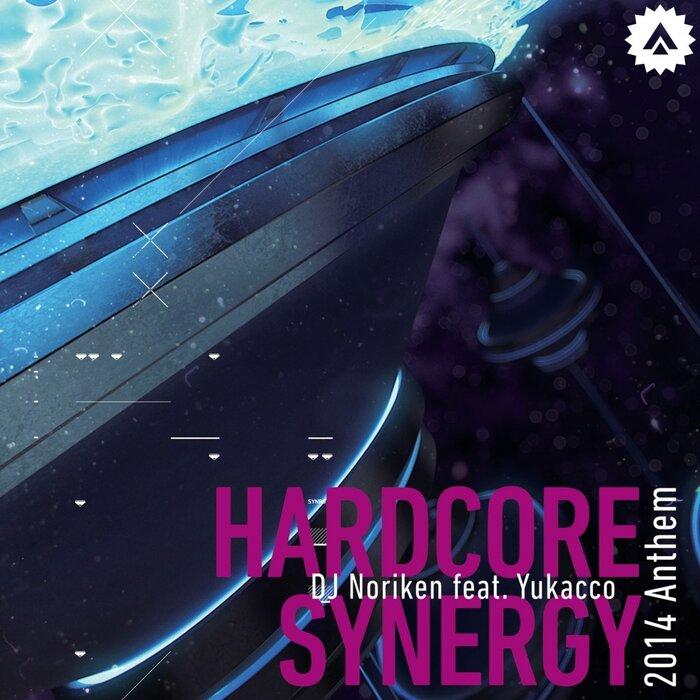 DJ NORIKEN feat YUKACCO - Hardcore Synergy 2014 Anthem