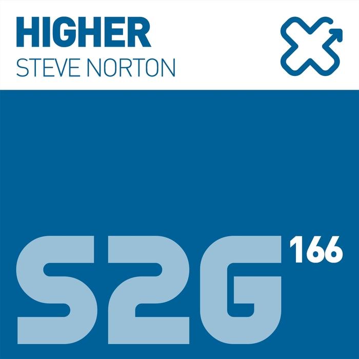 NORTON, Steve - Higher