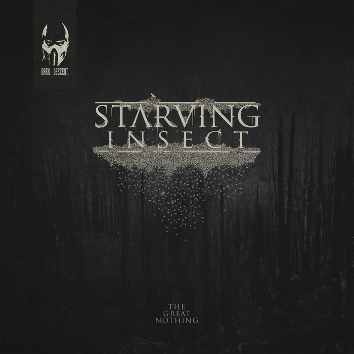 STARVING INSECT - The Great Nothing