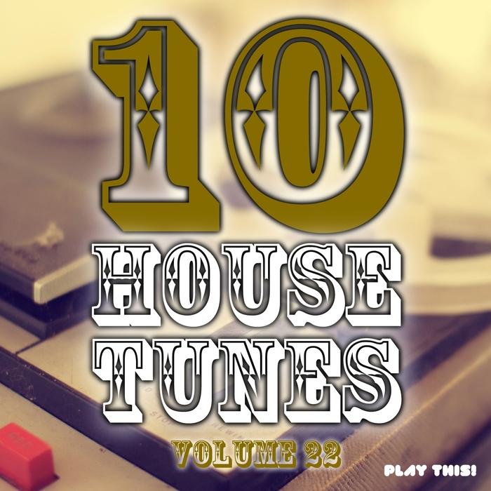 VARIOUS - 10 House Tunes Volume 22