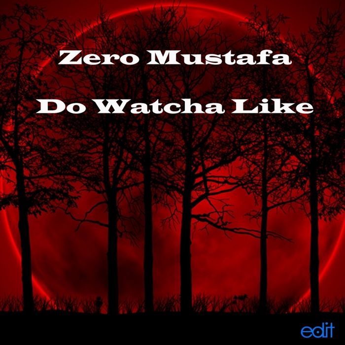 ZERO MUSTAFA - Do Watcha Like