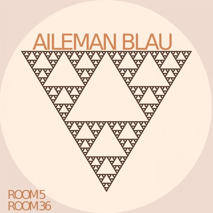 AILEMAN BLAU - Room 5/36