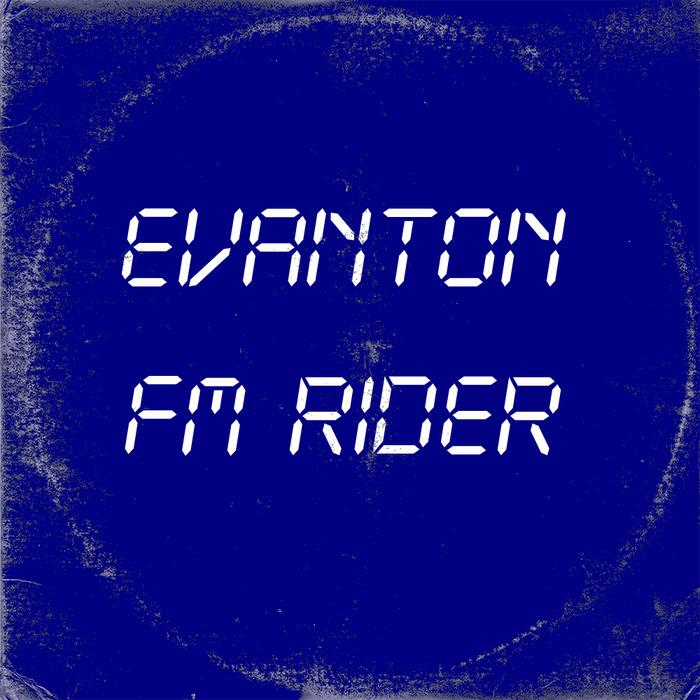 EVANTON - FM Rider