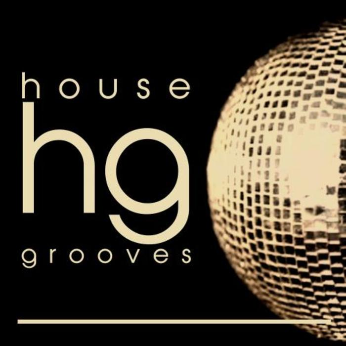 VARIOUS - House Grooves