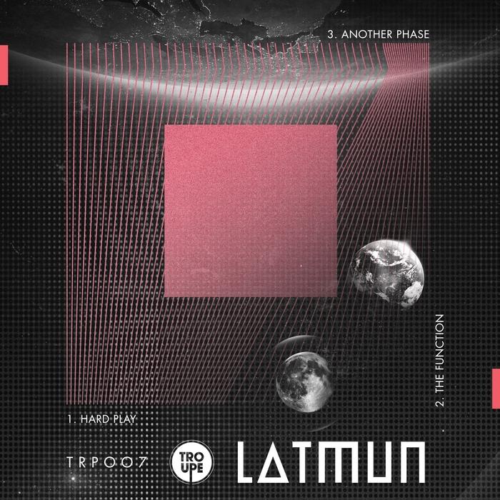 LATMUN - Hard Play