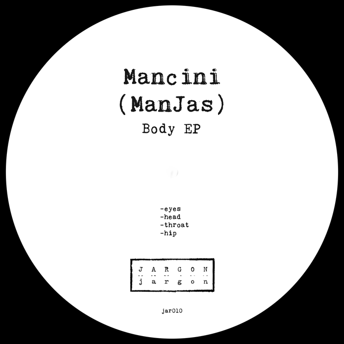 MANCINI: MANJAS - Body