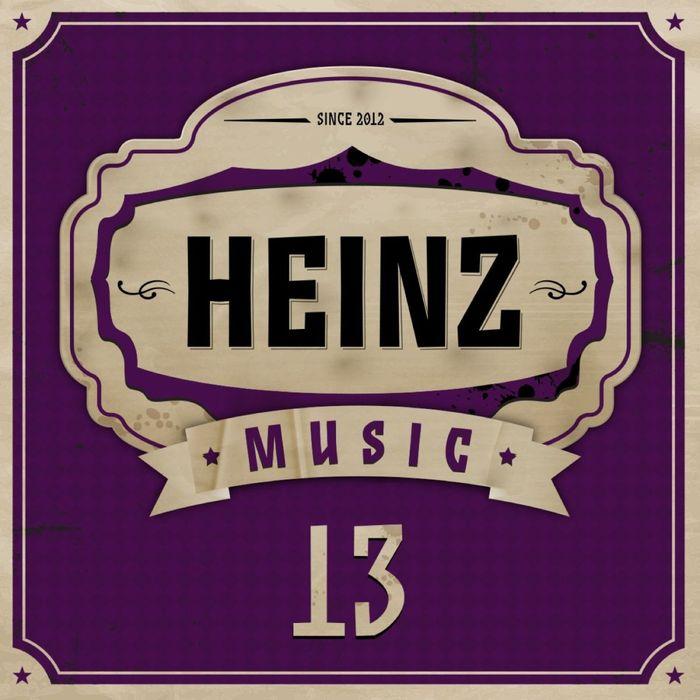 HENNEBERG, Andreas/MARC MIROIR - Tnght EP
