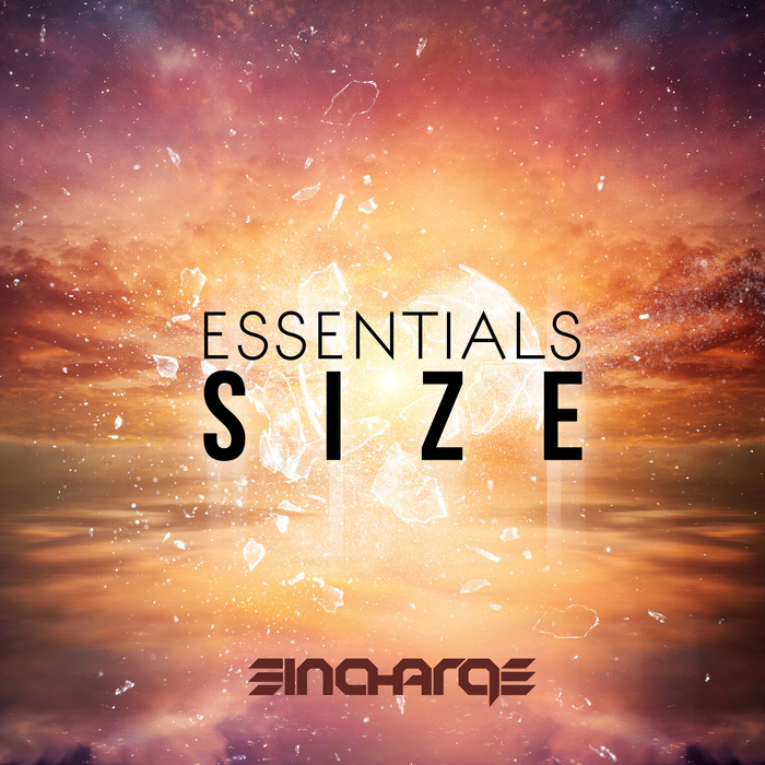 ESSENTIALS - Size