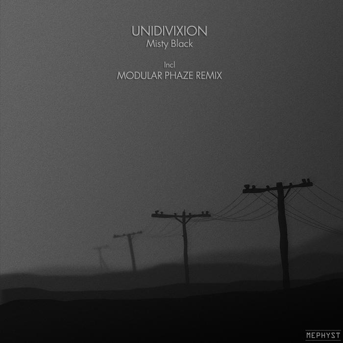 UNIDIVIXION - Misty Black