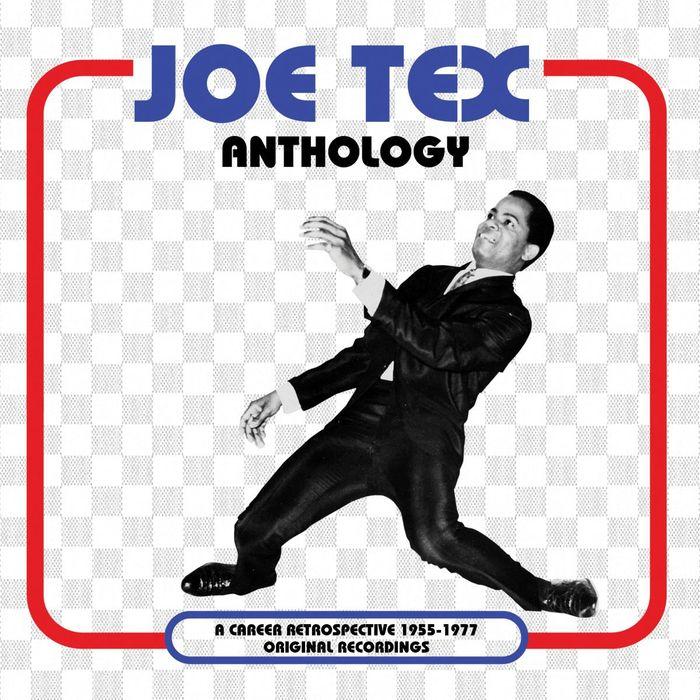TEX, Joe - Anthology