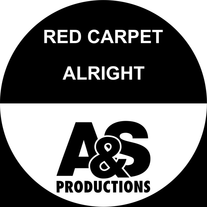 Alright by Red Carpet on MP3, WAV, FLAC, AIFF & ALAC at Juno