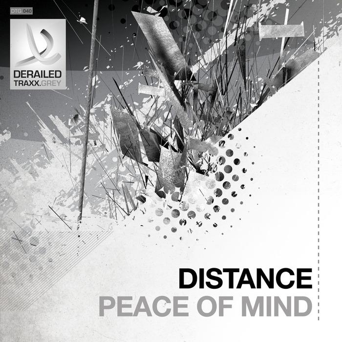 DISTANCE - Peace Of Mind