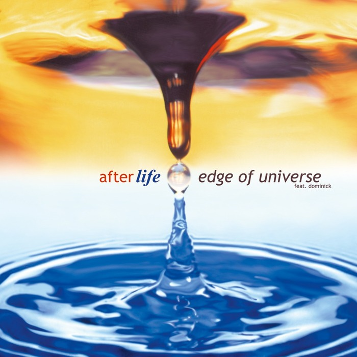 EDGE OF UNIVERSE feat DOMINICK - Afterlife