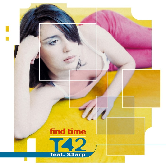 T42/SHARP - Find Time