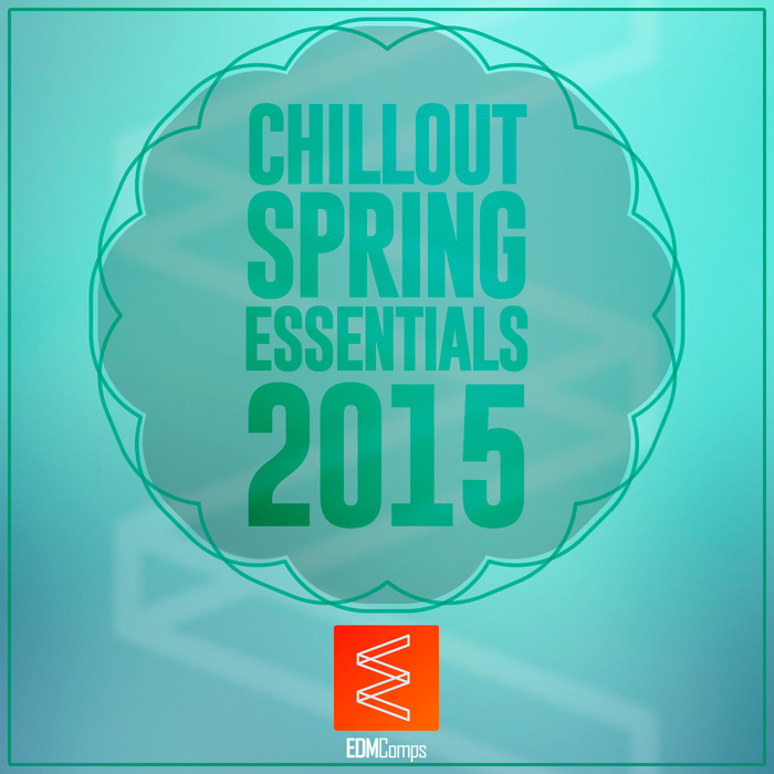 VARIOUS - Chillout Spring Essentials 2015