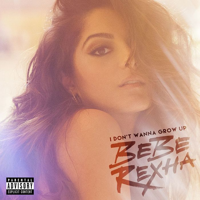 BEBE REXHA - I Don't Wanna Grow Up