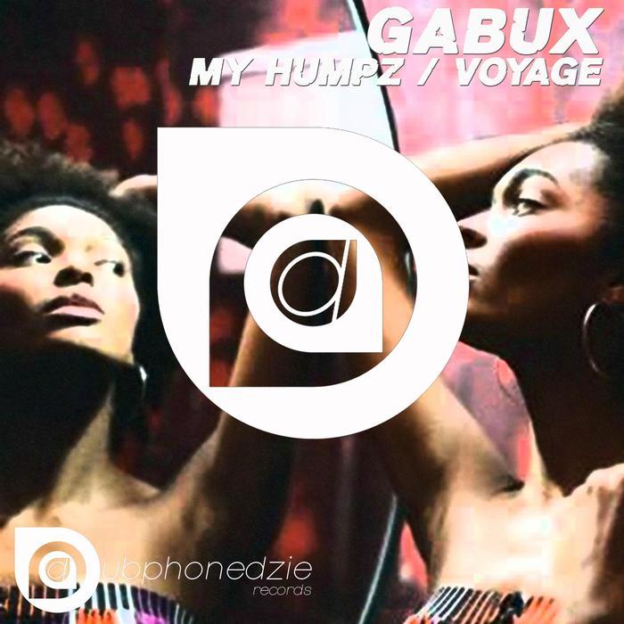 GABUX - My Humpz/Voyage