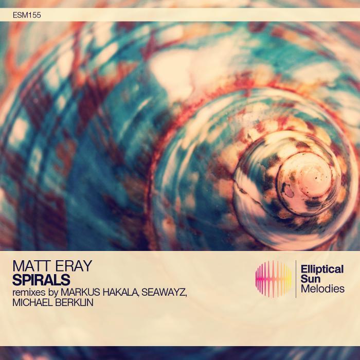 ERAY, Matt - Spirals