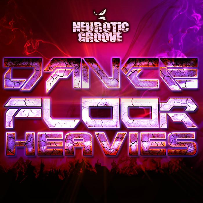 VARIOUS - Dance Floor Heavies