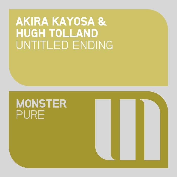 KAYOSA, Akira/HUGH TOLLAND - Untitled Ending