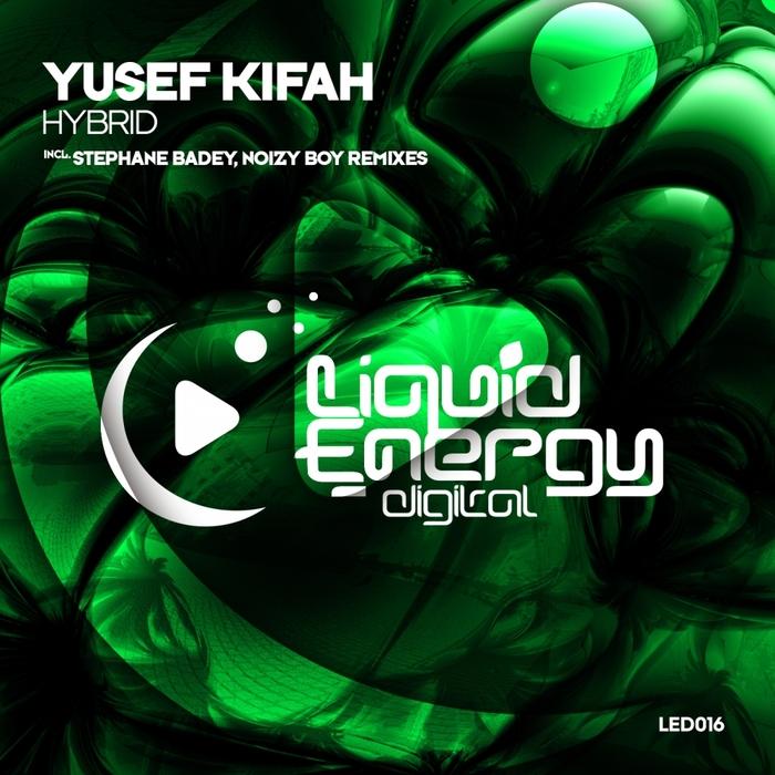 KIFAH, Yusef - Hybrid