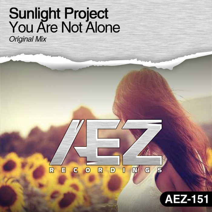 SUNLIGHT PROJECT - You Are Not Alone