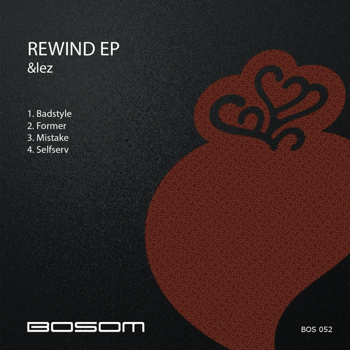 &LEZ - Rewind EP