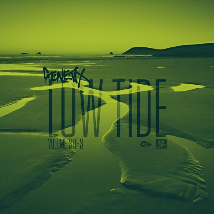 GENETIX - Low Tide Volume 3