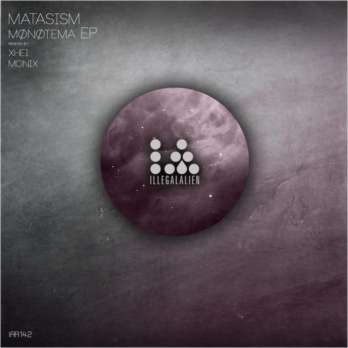 MATASISM - Moenoetema EP