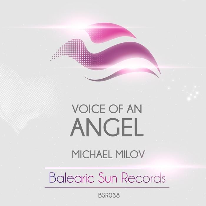 MILOV, Michael - Voice Of An Angel
