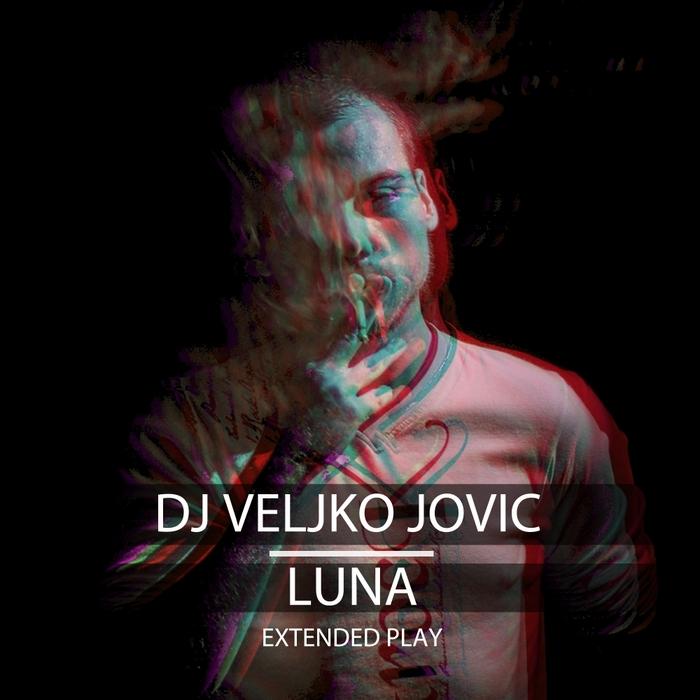 DJ VELJKO JOVIC - Luna