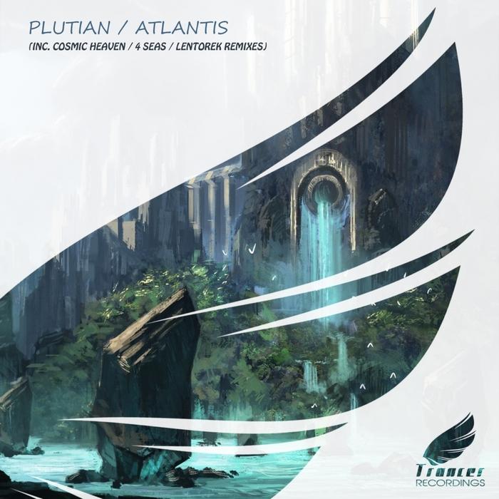 PLUTIAN - Atlantis