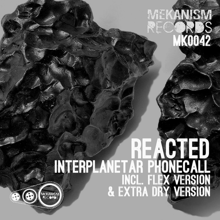REACTED - Interplanetar Phonecall