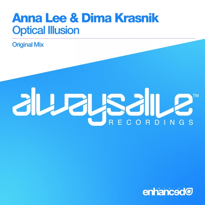 LEE, Anna/DIMA KRASNIK - Optical Illusion