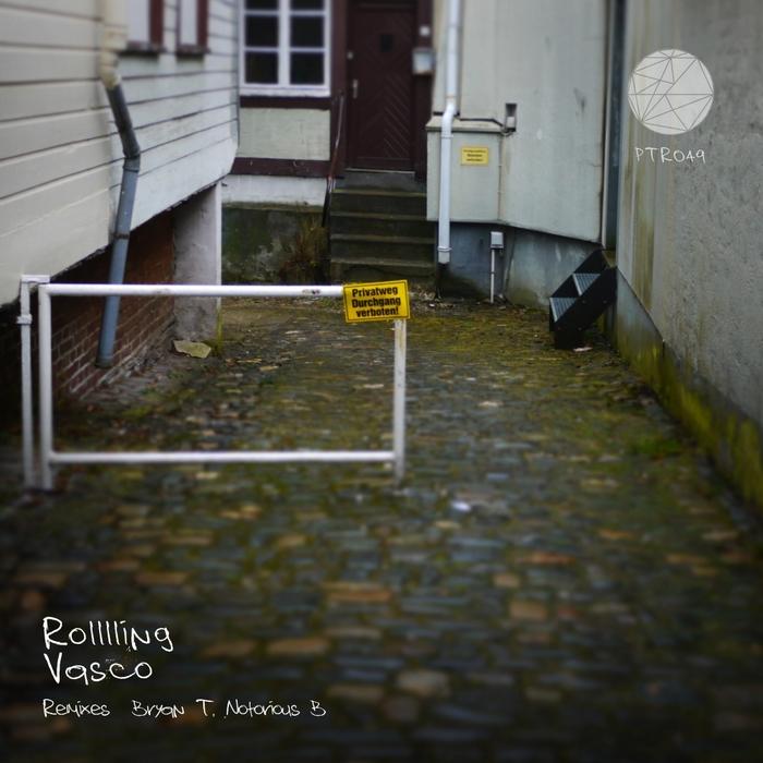 VASCO - Rolllling