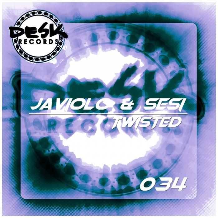 JAVIOLO/SESI - Twisted